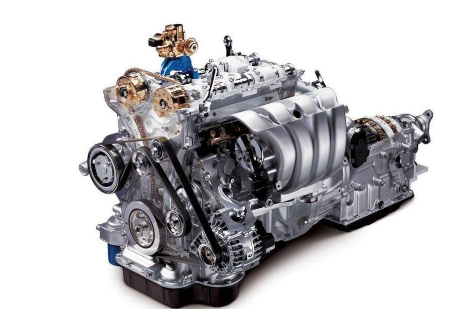 Ремонт двигателей хундай 43